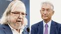 """""""Padres"""" del revolucionario tratamiento contra el cáncer reciben el Nobel de Medicina"""