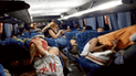 Piura: autoridades expulsan del país a 31 extranjeras