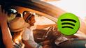 Spotify: canciones que puedes escuchar mientras viajas