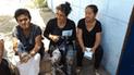 Sullana: obrero muere tras atragantarse comiendo carne