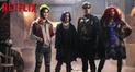 Netflix: Titans se estrena por la conocida plataforma y emociona a fanáticos [VIDEO]