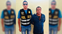 """Trujillo: cae integrante de la organización  """"Los Plataneros"""""""