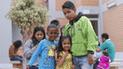 Venezolanos en Perú: 95 extranjeros regresaron a su país en avión que envió régimen chavista