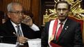 """Martín Vizcarra pide a fiscal Pedro Chavarry dar un """"paso al costado"""""""