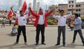 Elecciones 2018: Vladimir Cerrón ofrece S/ 100 millones para Chilca