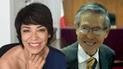 Tatiana Astengo lanza polémico comentario por regreso de Alberto Fujimori a prisión