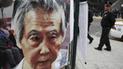 Cuando Fuerza Popular archivó el proyecto para liberar a Fujimori