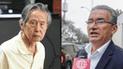 Aguinaga se pronuncia tras anulación de indulto a Alberto Fujimori