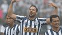 Alianza Lima saludó a Claudio Pizarro por su cumpleaños número 40