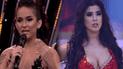 Daniela Darcourt lanza contundente advertencia contra Yahaira Plasencia [VIDEO]