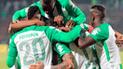 Atlético Nacional ganó por 1-0 a Leones en las semifinales de la Copa Águila [RESUMEN]