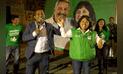 Denuncian a alcalde de Cieneguilla de hacer campaña por candidata del PPC