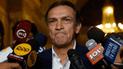Becerril critica anulación del indulto, pero antes decía lo contrario