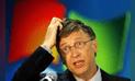 Bill Gates ya no es el hombre más rico de Estados Unidos