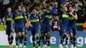 Boca vs Cruzeiro VER EN VIVO: por el pase a semifinales de la Copa Libertadores 2018