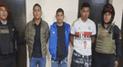 Callao: delincuentes se hacían pasar por taxistas para robar a pasajeros [VIDEO]