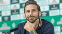¡Emotivo! Bundesliga dedicó mensaje a Claudio Pizarro por sus 40 años [FOTO]