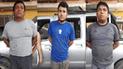 Desbaratan red criminal que 'clonaba' vehículos robados en Lima