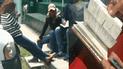 Cusco: Descubren presunta red de tráfico de exámenes de licencias de conducir [VIDEO]