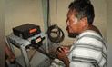 Junín: instalan antenas de televisión en el Vraem