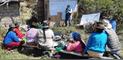 Ayacucho: agricultores aprenden el manejo integrado de plagas de la papa