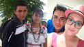 Facebook: Se conocieron desde niños, crecieron juntos, pero su historia no tuvo un final feliz [FOTOS]