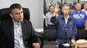 """Julio Guzmán sobre Alberto Fujimori: """"Los derechos humanos no se negocian"""""""