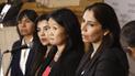 Fuerza Popular discrepó con indulto a Fujimori, pero ahora lo defienden