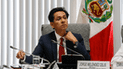 """Oficialismo denuncia que Chávarry comete un """"reglaje fiscal"""" contra Vizcarra"""