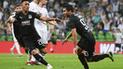 Krasnodar vs Sevilla EN VIVO ONLINE: rusos ganan 2-1 con Cueva de titular por la Europa League