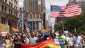 EE.UU.: no más visas para las parejas de diplomáticos gay que no estén casados