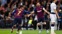 Barcelona derrotó 4-2 al Tottenham con doblete de Lionel Messi [GOLES]