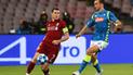 Napoli venció 1-0 al Liverpool por el Grupo C de la Champions League [RESUMEN]