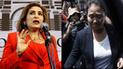 "Maritza García: ""Keiko Fujimori busca victimizarse"""