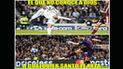 Facebook: graciosos memes tras triunfo del Barcelona sobre Tottenham por Champions [FOTOS]