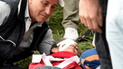 Youtube: Perdió ojo por impacto de pelota de golf en Copa Ryder [VIDEO]