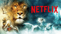 """Facebook: Netflix producirá series y películas de """"Las crónicas de Narnia"""""""