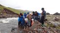 Huancavelica: 54 Comunidades son capacitadas para luchar contra la pesca furtiva de alevines
