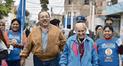 Moreno y candidato de Patria Segura implicados en caso de corrupción