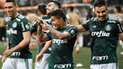 Palmeiras venció 2-0 a Colo Colo y logró meterse a las semifinales de la Copa Libertadores [RESUMEN]