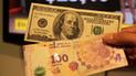 Argentina: ¿Cuál es el precio del dólar hoy 03 de octubre?