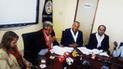 Piura: jueces se defienden de suspensión de la OCMA