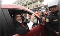 Fujimorismo protege a Donayre y devuelve su caso al Poder Judicial
