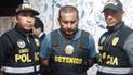 Desarticulan banda delincuencial presuntamente liderada por alcalde de Punta Negra [VIDEO]