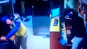 Piura: cámaras registran violento robo en local de comida oriental [VIDEO]