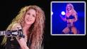"""Britney Spears baila al ritmo de """"Chantaje"""" y sorprende a Shakira [VIDEO]"""