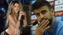 Shakira muestra su derrier en concierto al lucir leggins trasparentes [VIDEO]