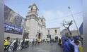 Procesión del Señor de los Milagros será resguardada por 2000 serenos y policías