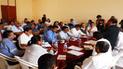 Talara: Pleno del Consejo Municipal declarará en emergencia sanitaria