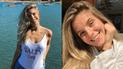 Instagram: Thaísa Leal luce irreconocible al maquillarse [FOTOS]